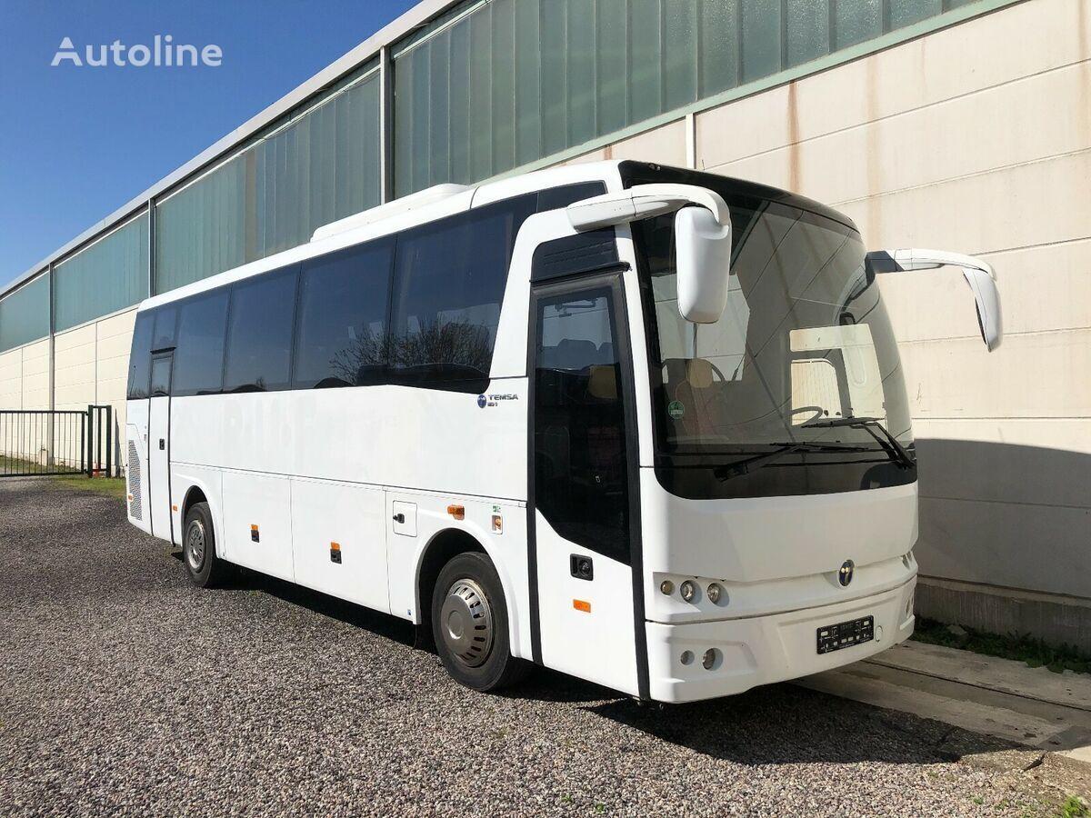 autokar turystyczny TEMSA MD 9 , Euro 5/ WC/Klima/Küche/Video/34 Sitze
