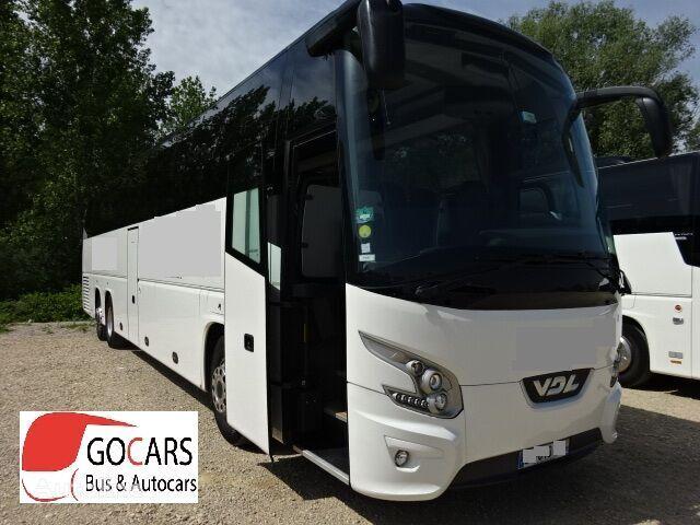 autokar turystyczny VDL fhd 139/440  65+1+1 euro 6 altano RHD17 417 TX17 EX17