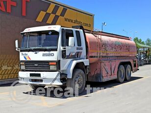 autocysterna FORD 1997 CARGO 2520 WATER TRUCK / TANKER