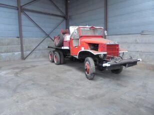 autocysterna GMC CCKW 353 6X6