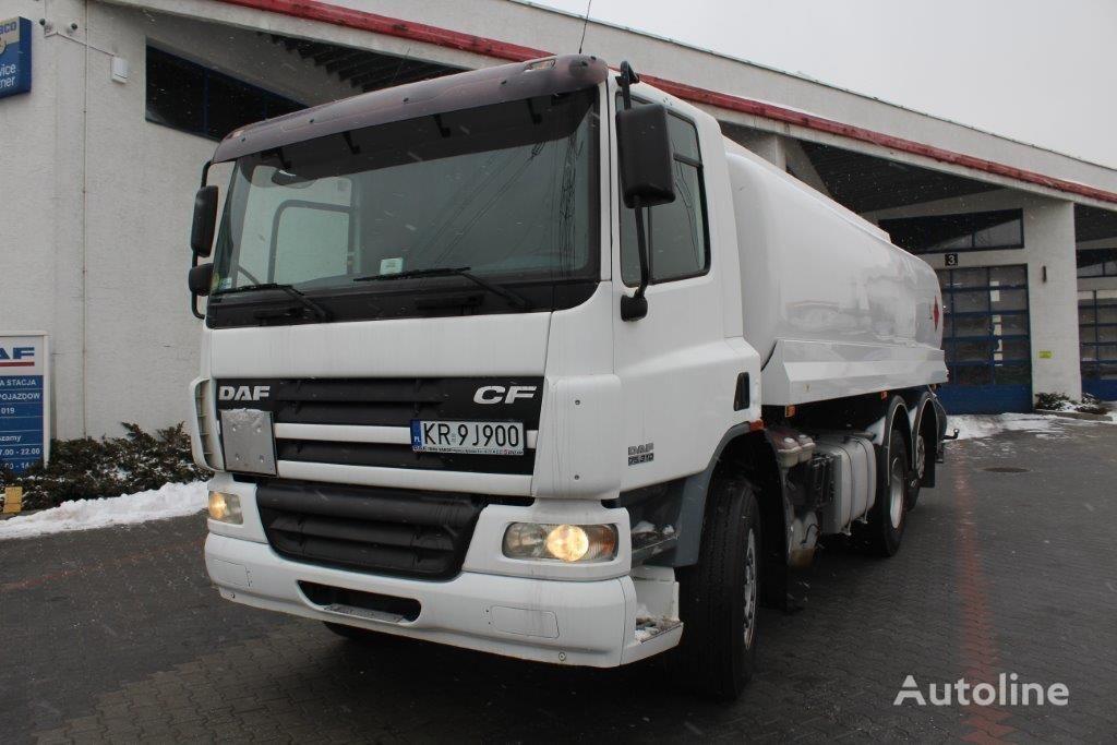 autocysterna DAF 2002 CF 75.310