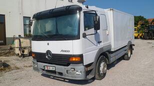 ciężarówka bankowóz MERCEDES-BENZ ATEGO 1223