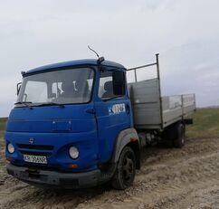 ciężarówka burtowa AVIA DAEWOO A75 rama skrzynia