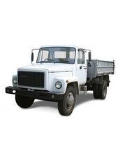 ciężarówka burtowa GAZ 3309