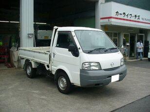ciężarówka burtowa MAZDA Bongo