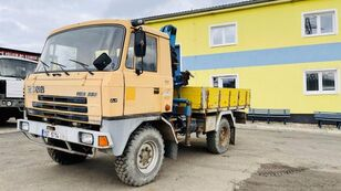 ciężarówka burtowa ROSS VIZA 333