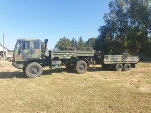 nowa ciężarówka burtowa Stewart & Stevenson