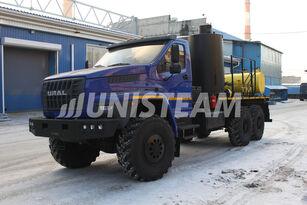 nowa ciężarówka burtowa UNISTEAM AS6 УРАЛ NEXT 4320