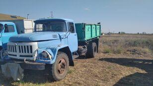 ciężarówka burtowa ZIL