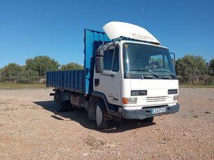 ciężarówka burtowa DAF AE 45 CE2 CAMIÓN VOLQUETE  180 CV