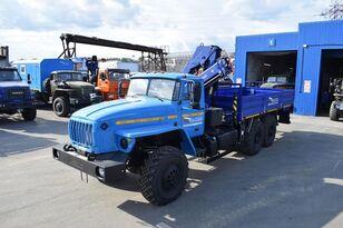 nowa ciężarówka burtowa URAL 4320-1912-60