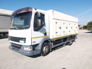 ciężarówka chłodnia DAF 45.220 SURGELATI ATP 10/2024 - 120QLI