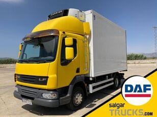 ciężarówka chłodnia DAF FA LF 45.220