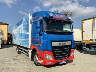 ciężarówka chłodnia DAF XF 106.440