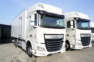 ciężarówka chłodnia DAF XF 460 SSC, E6, 6x2 , 22 EPAL