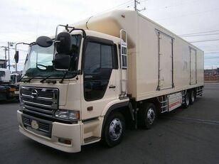 ciężarówka chłodnia HINO Profia