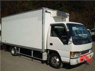 ciężarówka chłodnia ISUZU Elf