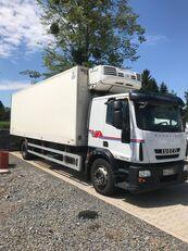 ciężarówka chłodnia IVECO 190EL28