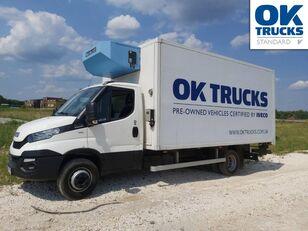 ciężarówka chłodnia IVECO 70C21A8