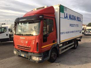 ciężarówka chłodnia IVECO EUROCARGO 80E21P