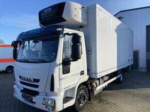 ciężarówka chłodnia IVECO Eurocargo 120EL21 Euro 6 Vollausstattung Kress Carrier Tiefk. Do