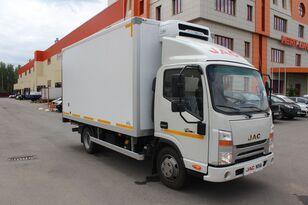 nowa ciężarówka chłodnia JAC Изотермический автофургон на шасси JAC N80