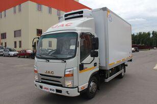 nowa ciężarówka chłodnia JAC Изотермический фургон на шасси JAC N56