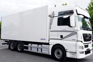 ciężarówka chłodnia MAN Man TGX 28.560 BL 6X2 Euro 6 / SCHMITZ REFRIGERATOR 18 PAL
