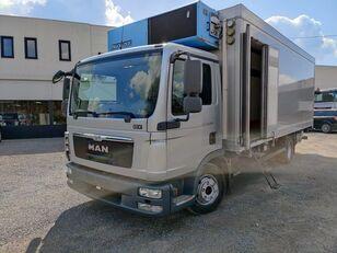 ciężarówka chłodnia MAN TGL 12.250