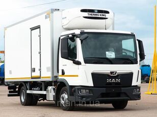 nowa ciężarówka chłodnia MAN пятитонник реф TGL 12.190
