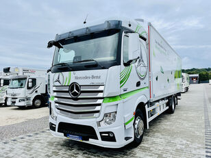 ciężarówka chłodnia MERCEDES-BENZ Actros 2542 MP4 chłodnia 22Eur Palet , multitemperatura , 6x2