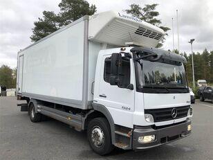 ciężarówka chłodnia MERCEDES-BENZ Atego 1524L Lumikko