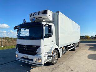ciężarówka chłodnia MERCEDES-BENZ Axor 1829 Thermo King Spectrum TS