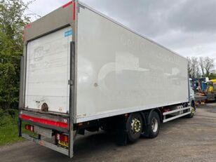 ciężarówka chłodnia MERCEDES-BENZ Axor 2529
