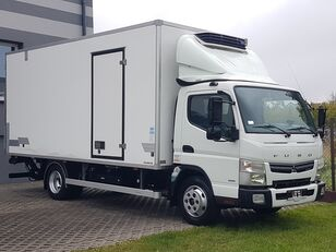ciężarówka chłodnia MITSUBISHI Fuso Canter 7C15 CHŁODNIA WINDA 10EP 4,98x2,11x2,09