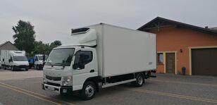 ciężarówka chłodnia Mitsubishi Fuso CANTER 7C15 CHŁODNIA