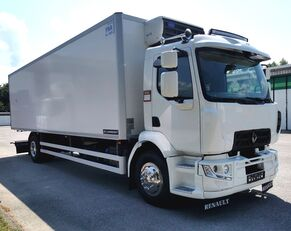 ciężarówka chłodnia RENAULT D 18.280, 22 euro paliet