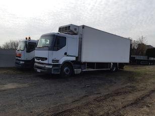ciężarówka chłodnia RENAULT Premium 340