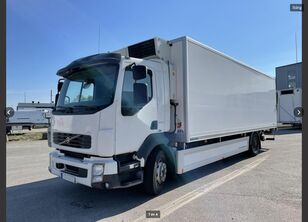 ciężarówka chłodnia VOLVO FL 260 4x2MB Axor EU5.tylko 18900Eu 440 tys .km