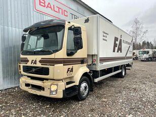 ciężarówka chłodnia VOLVO FL 280, 4x2 FRIDGE BOX + LIFT