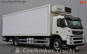 ciężarówka chłodnia VOLVO FM 330 // Euro 5