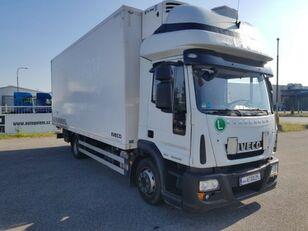 ciężarówka chłodnia IVECO EuroCargo 120