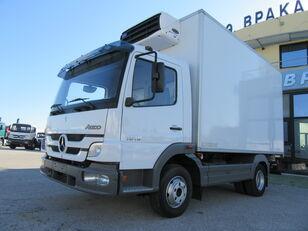 ciężarówka chłodnia MERCEDES-BENZ 1018 ATEGO '01