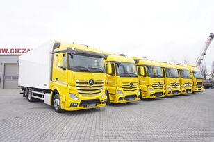 ciężarówka chłodnia MERCEDES-BENZ Actros 2542 , 2543 , 2545 , 18-22 EPAL , 20 Refrigerator trucks