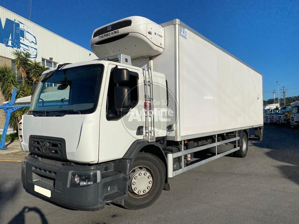 ciężarówka chłodnia RENAULT DTI-8 320 DXI