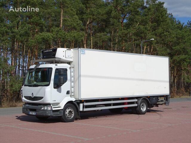 ciężarówka chłodnia RENAULT MIDLUM 270 DXI