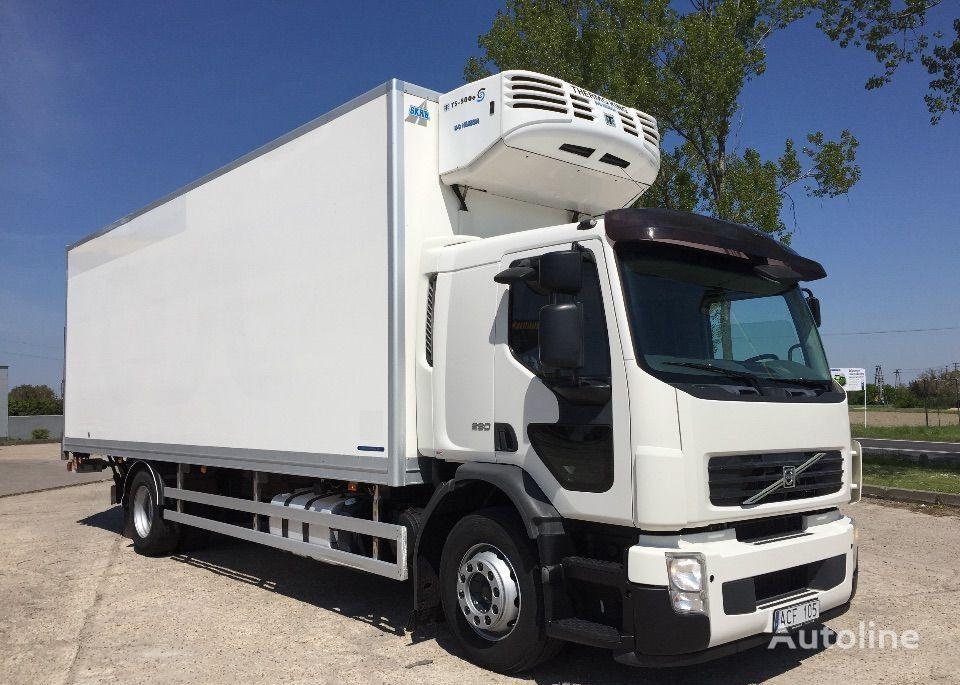 ciężarówka chłodnia VOLVO FL FE FM 280 CHŁODNIA