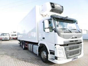 ciężarówka chłodnia VOLVO FM 330 Freezer SCHMITZ 7,6m U-LBW SUPRA 1050