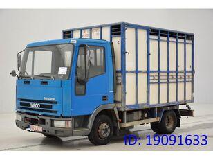 ciężarówka do przewozu bydła IVECO 65E14