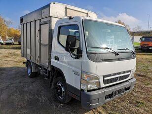 ciężarówka do przewozu bydła MITSUBISHI CANTER 3.0 d